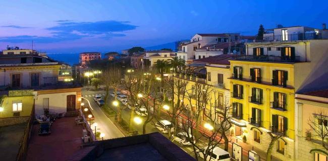 Hotel Villa Di Sorrento