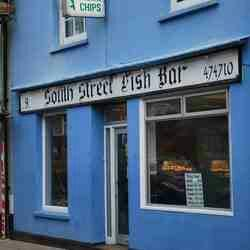 South Street Fish Bar