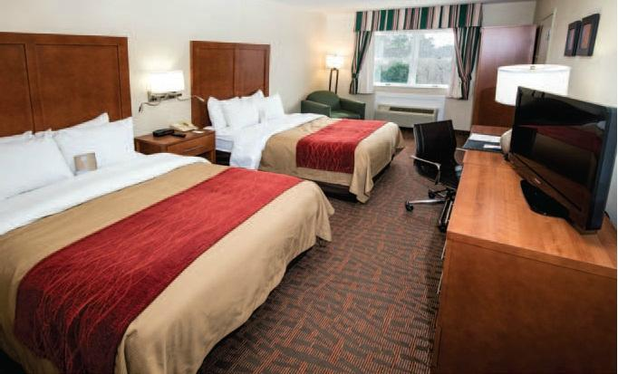 Days Inn Williamsburg Historic Area UPDATED 2017 Hotel Reviews