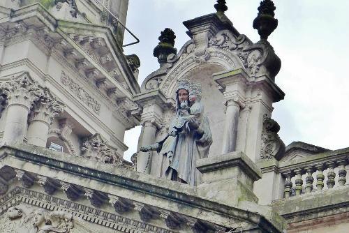 Basílica catedral de Nuestra Señora del Rosario