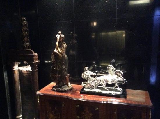 캘리포니아 호텔 서울 서초