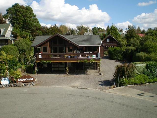 Dakune Lodge