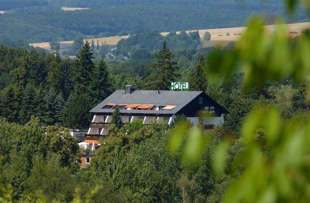 Hotel Bergschloesschen