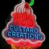 Ro's Custard Creations
