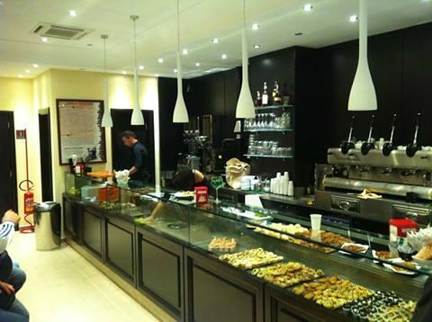 Caffe' De Nicola