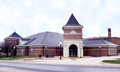 Pella Public Library