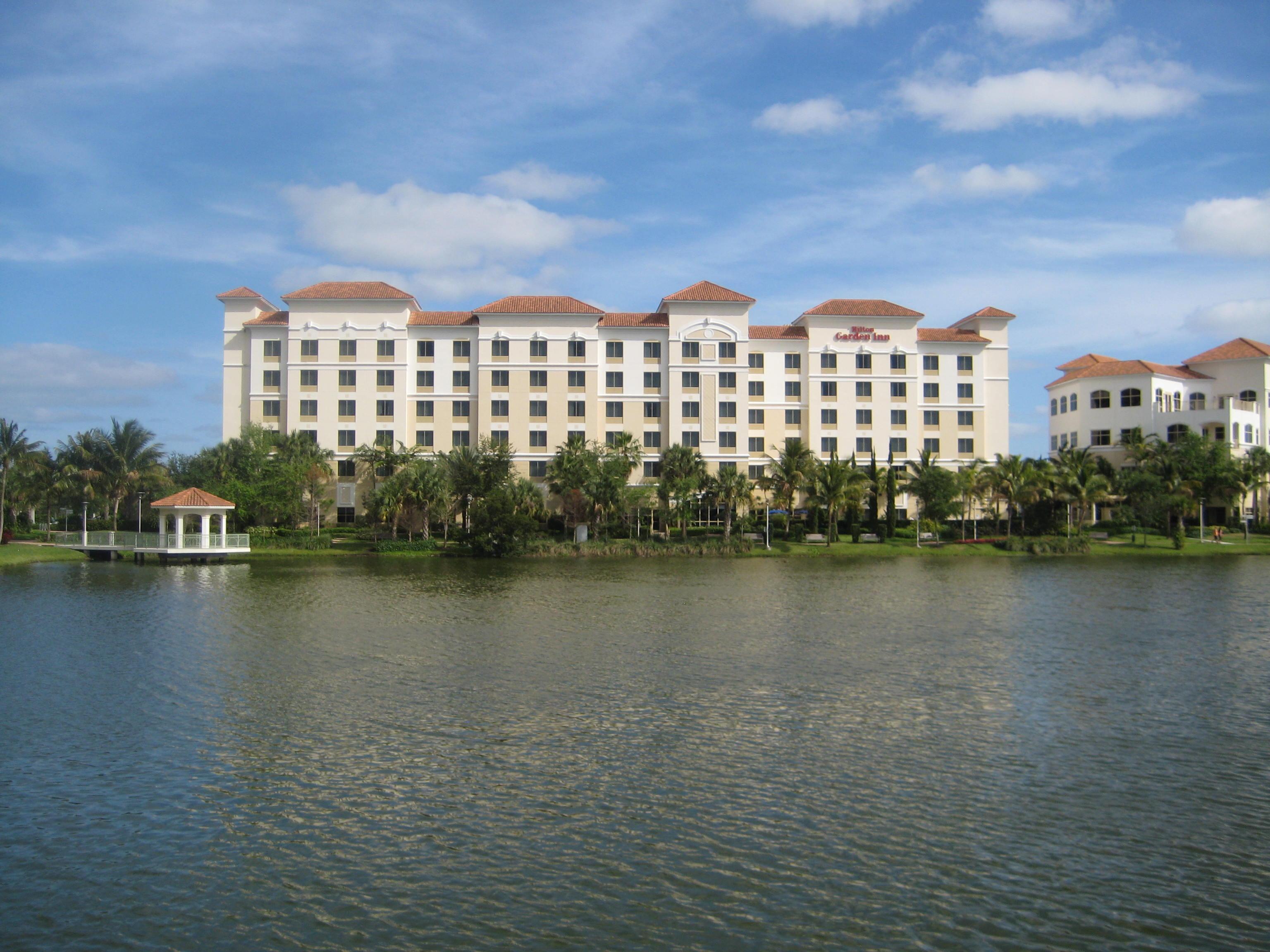 Hilton Garden Inn Palm Beach Gardens Fl 2018 Hotel