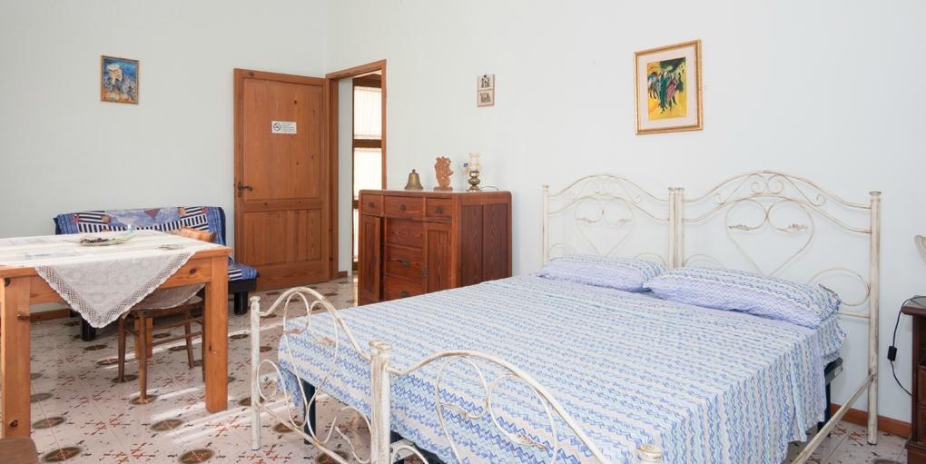 Angolo di Dante - Temporary room