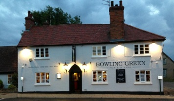 The Bowling Green