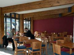 Threlkeld Coffee Shop