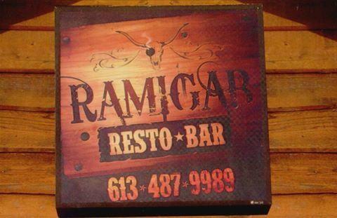 Ramigab Resto-Bar