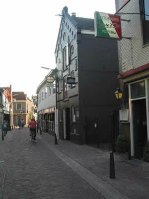 Gallery Lood Om Oud Glas