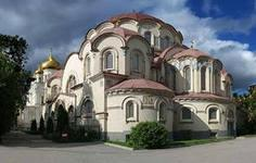 Resurrection Novodevichiy Convent