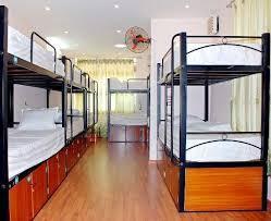 Hanoi International Hostel