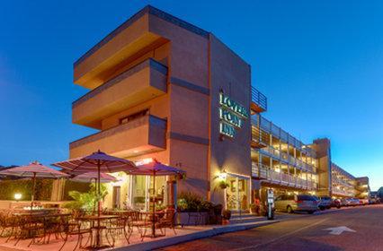 Lovers Point Inn
