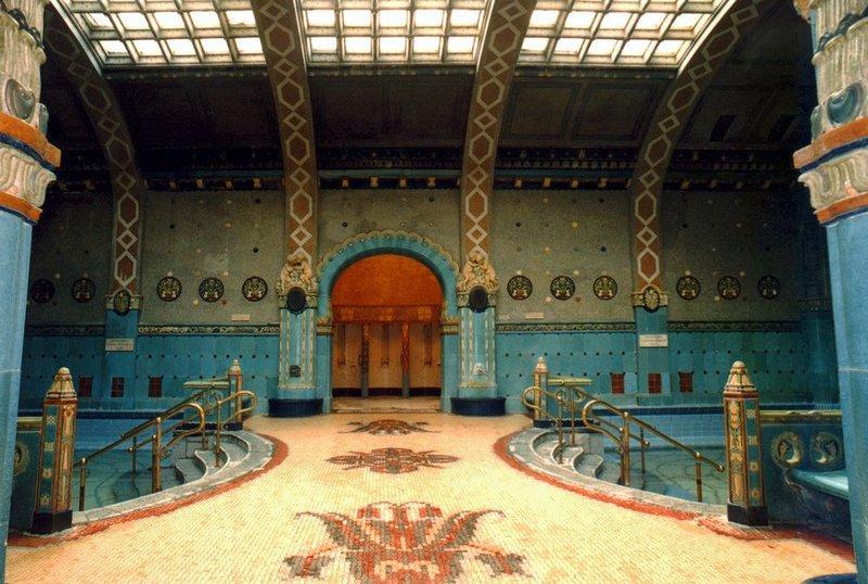 格勒丹比斯酒店