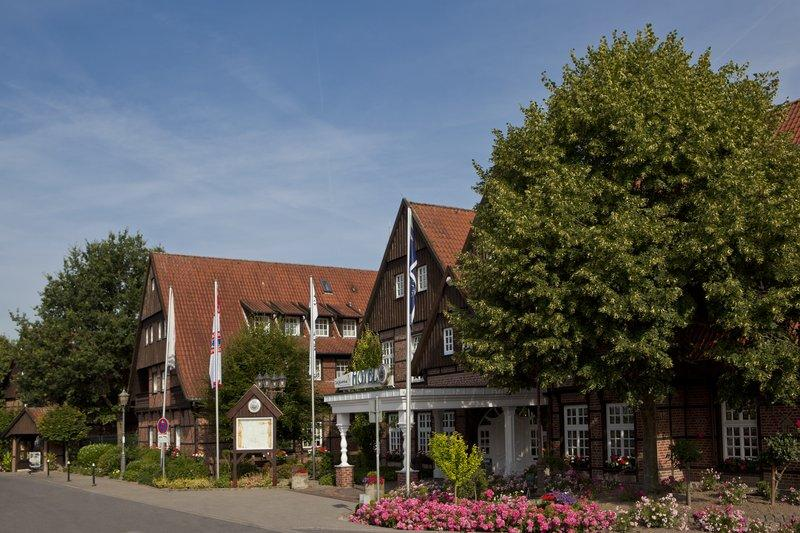 Welcome Hotel und Freizeitpark Dorf Muensterland