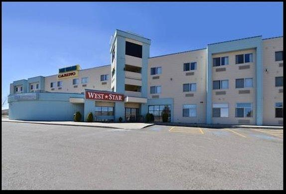 West Star Hotel and Casino