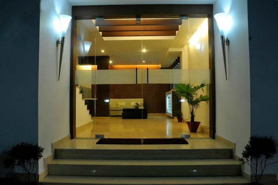 Hotel Aarian Aatithya