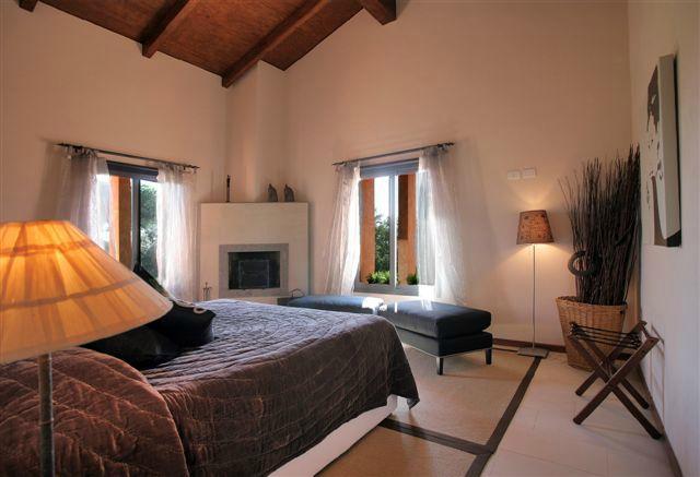 卡薩利聖布里酒店