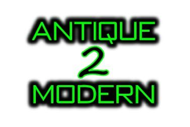 Antique 2 Modern Unique Resale Store & Auction House