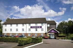 Premier Inn Stevenage North Hotel
