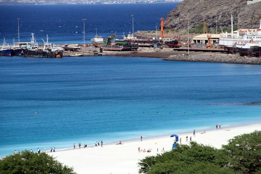 Residencial Alto Fortim Bewertungen Fotos Amp Preisvergleich Mindelo S 227 O Vicente Kape Verde