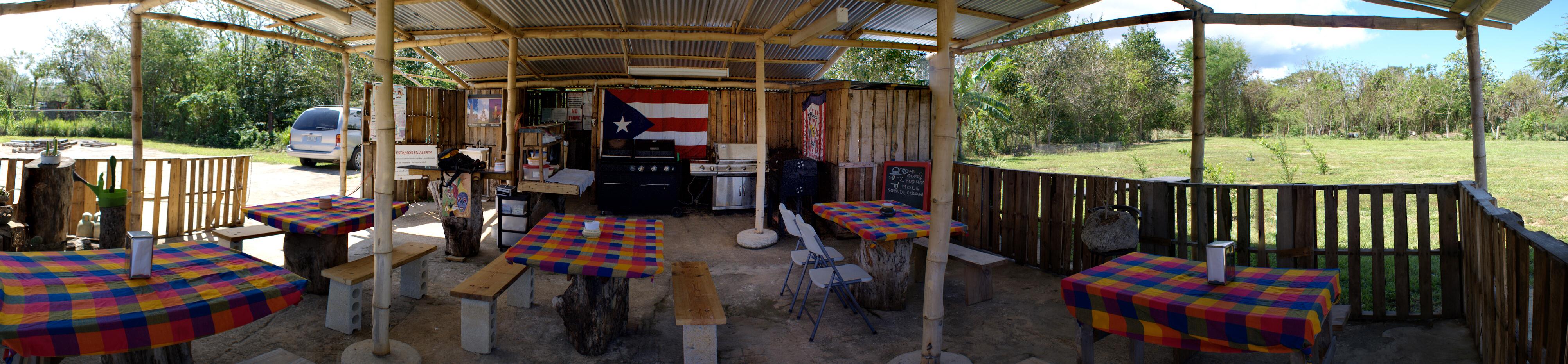 El Carnal antojitos mexicanos