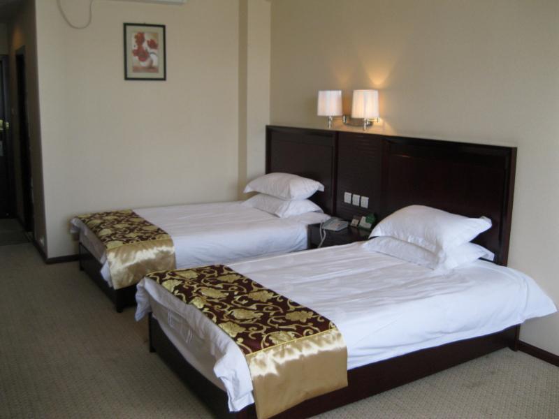 Hongqiang Hotel