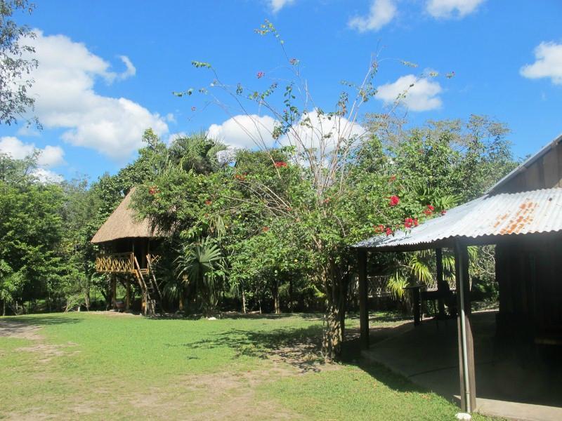 Cabanas Panto-Ha