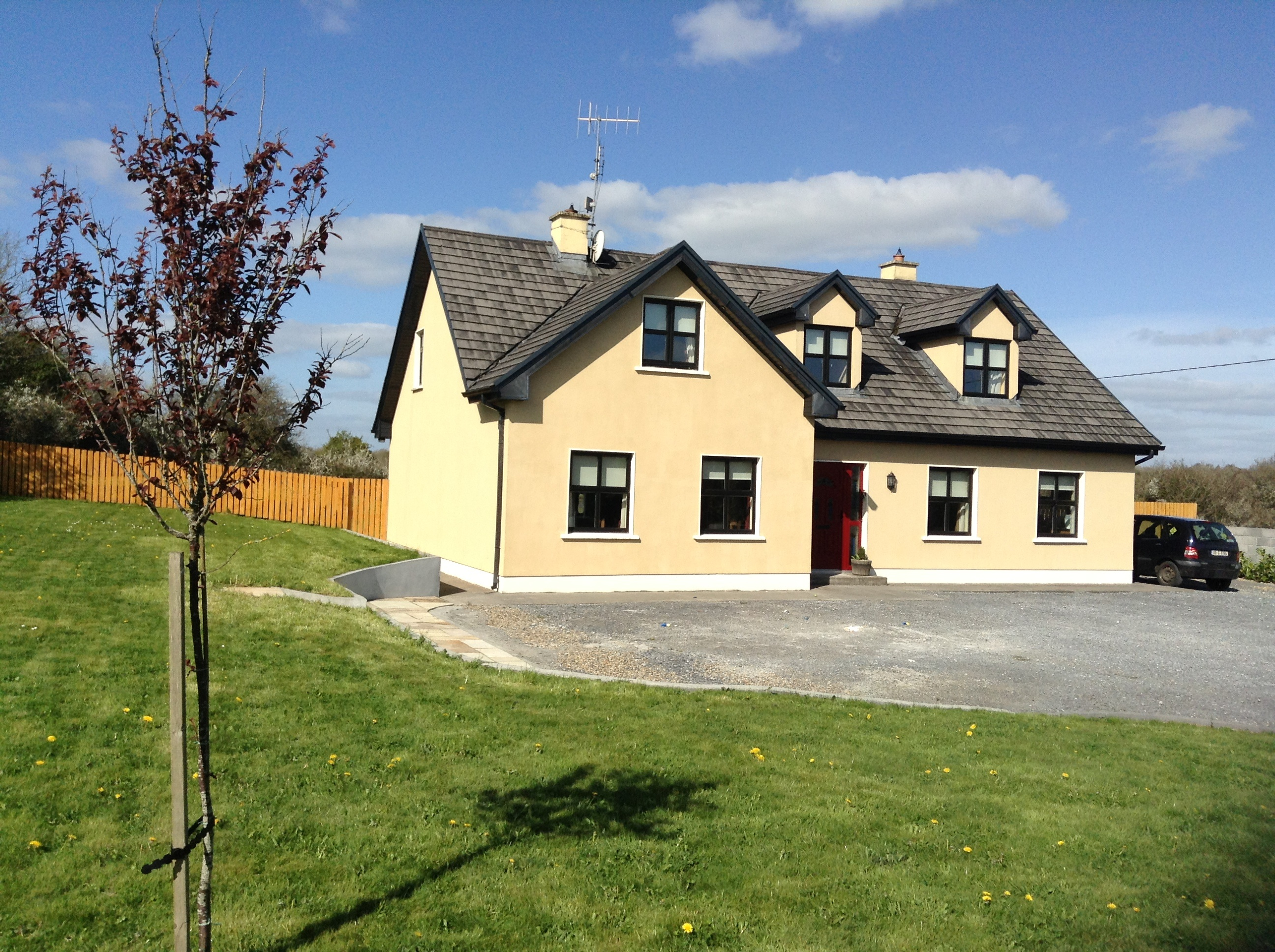 Aira Lodge B&B