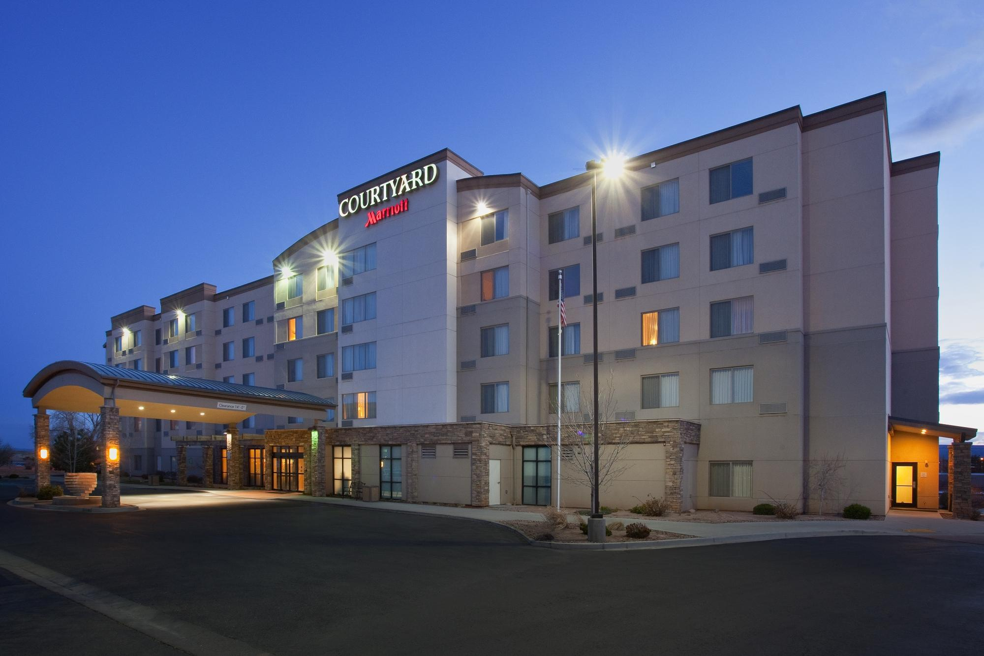 Courtyard by Marriott Grand Junction