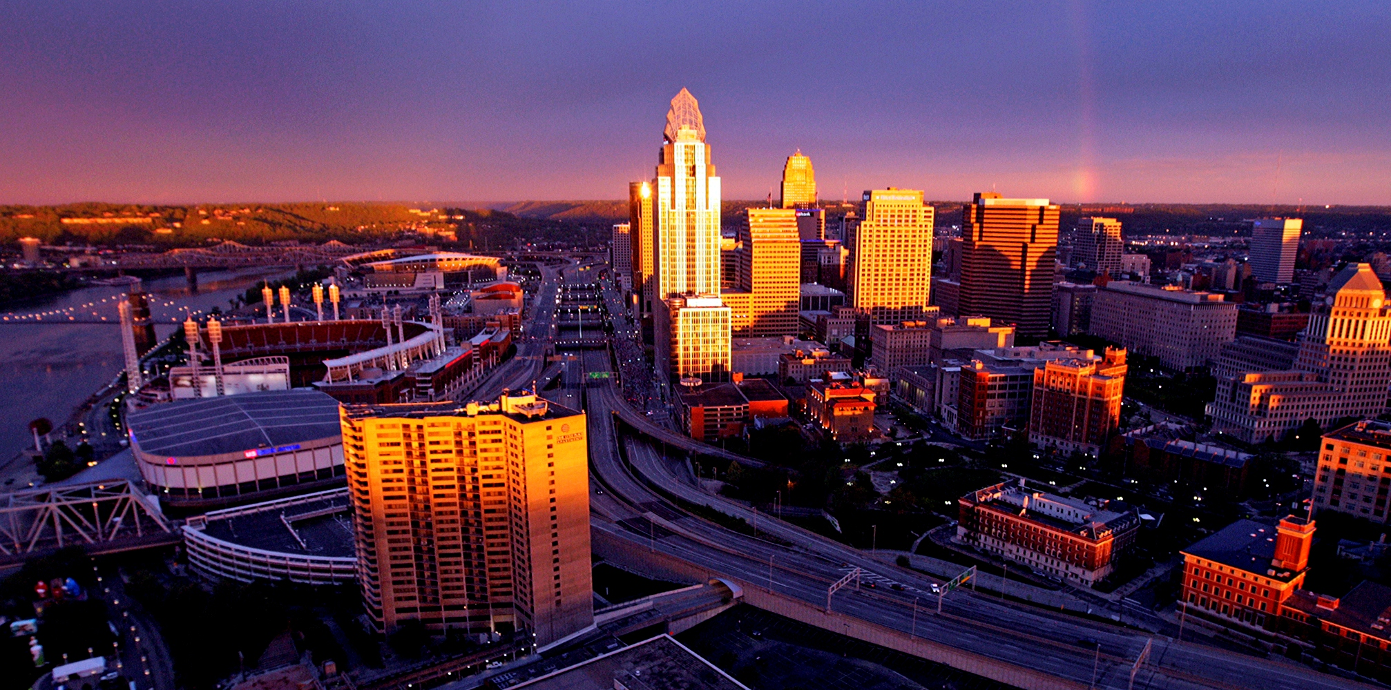 Cincinnati Best Of Cincinnati OH Tourism TripAdvisor - 10 things to see and do in cincinnati