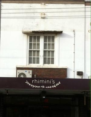 Rhimini's