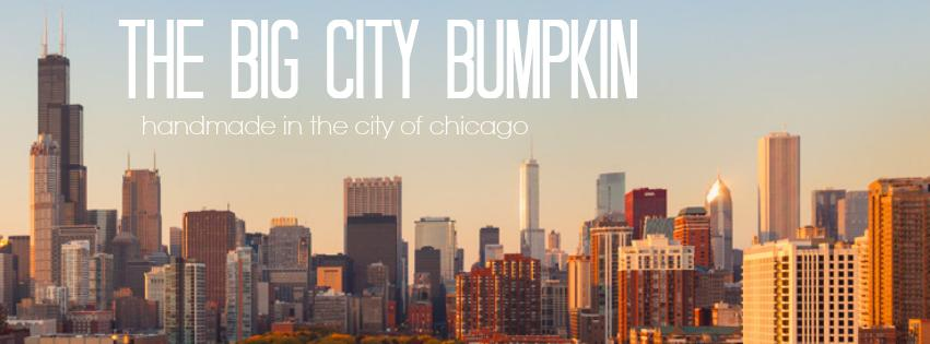 The Big City Bumpkin