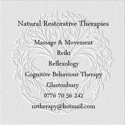 ‪Natural Restorative Therapies‬