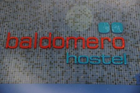 Hostel Baldomero