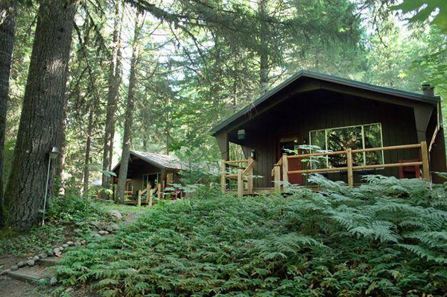 Horse Creek Lodge