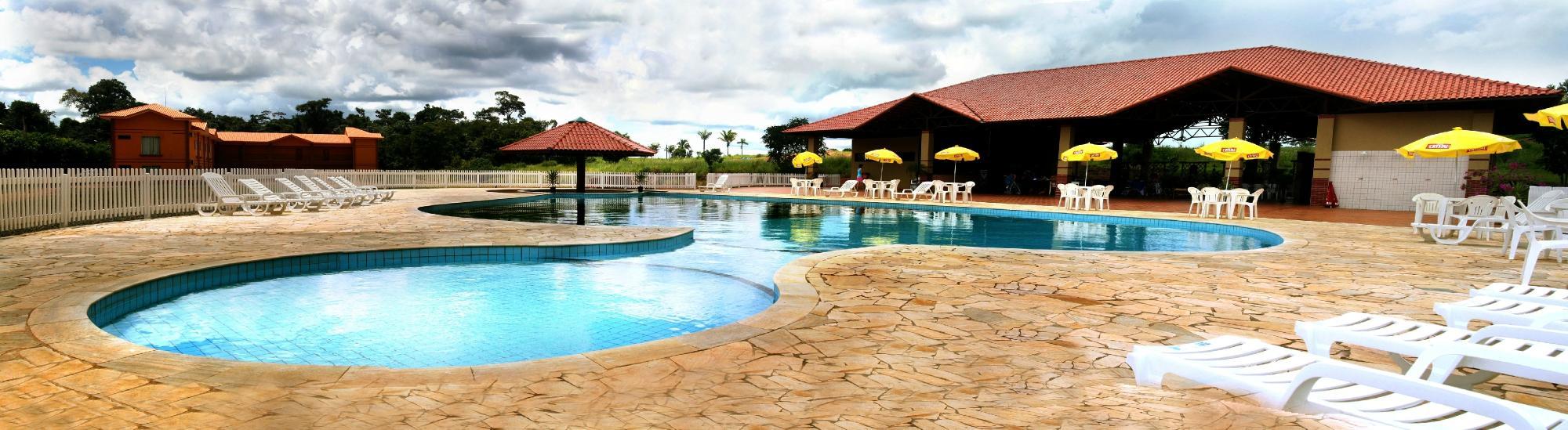 Cacoal Selva Park Hotel