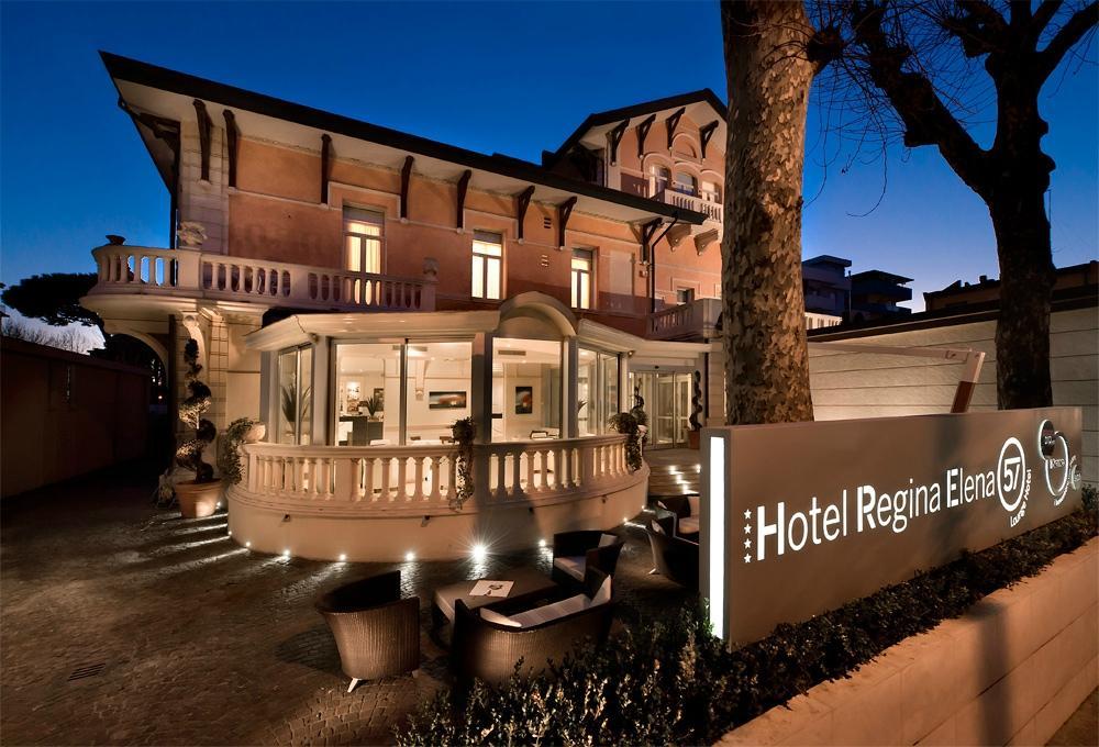 Hotel Regina Elena 57