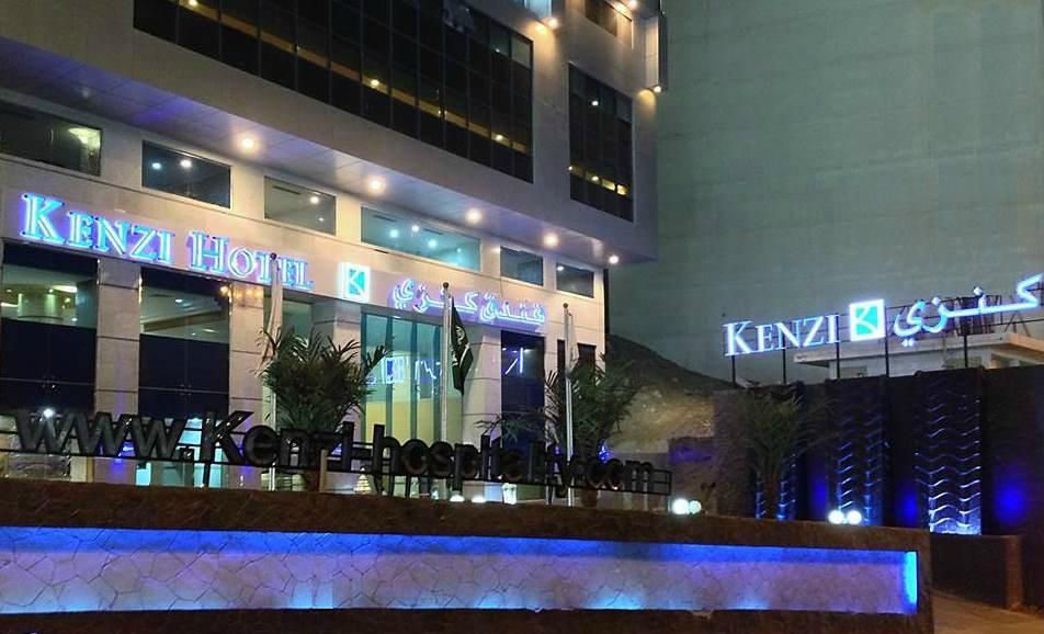 Kenzi Hotel