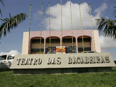 Bacabeiras Theater