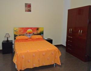 Hotel Camucamu