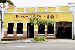 Desayunadero LA10