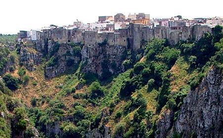 Centro Storico di Castellaneta