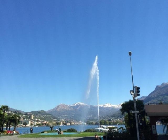 Lago 2 Lugano Centro