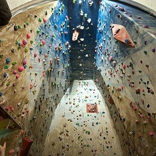 ‪Avertical World Climbing Centre‬