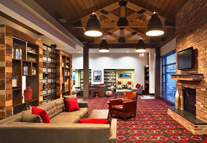 Fairfield Inn & Suites Chattanooga East