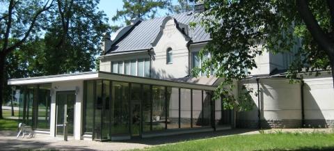 Biotopia - Biologiska Museet