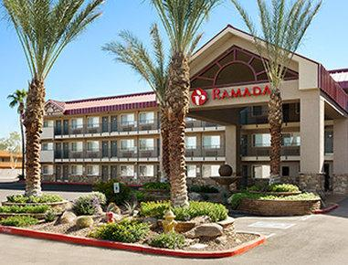 Ramada Tempe/At Arizona Mills Mall